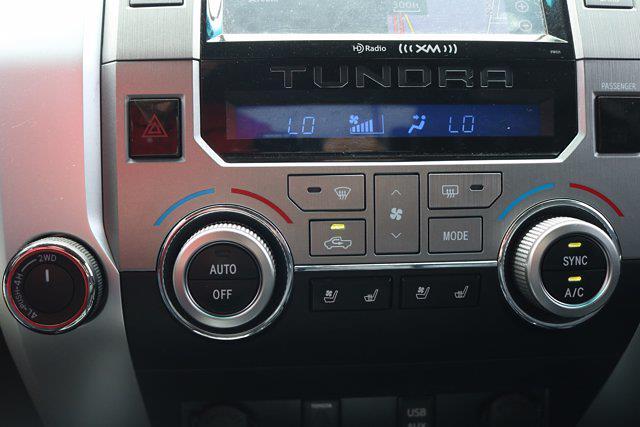 2017 Toyota Tundra Crew Cab 4x4, Pickup #FL2586B - photo 16