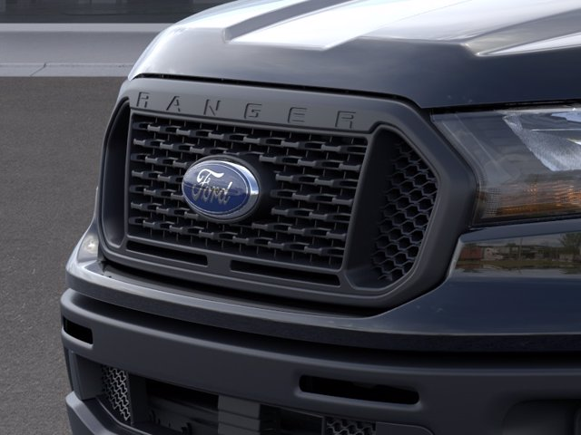 2020 Ford Ranger SuperCrew Cab 4x4, Pickup #FL2593 - photo 17