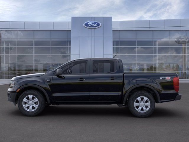 2020 Ford Ranger SuperCrew Cab 4x4, Pickup #FL2593 - photo 4