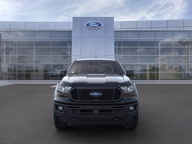 2020 Ford Ranger SuperCrew Cab 4x4, Pickup #FL2593 - photo 6