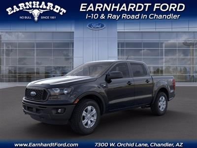 2020 Ford Ranger SuperCrew Cab 4x4, Pickup #FL2593 - photo 1