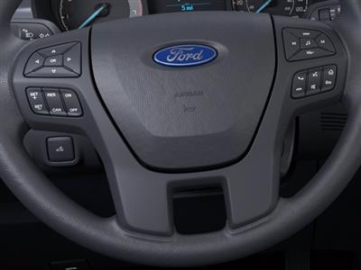 2020 Ford Ranger SuperCrew Cab 4x4, Pickup #FL2593 - photo 12