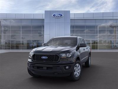 2020 Ford Ranger SuperCrew Cab 4x4, Pickup #FL2593 - photo 3