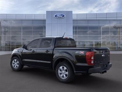 2020 Ford Ranger SuperCrew Cab 4x4, Pickup #FL2593 - photo 2