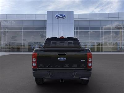 2020 Ford Ranger SuperCrew Cab 4x4, Pickup #FL2593 - photo 5