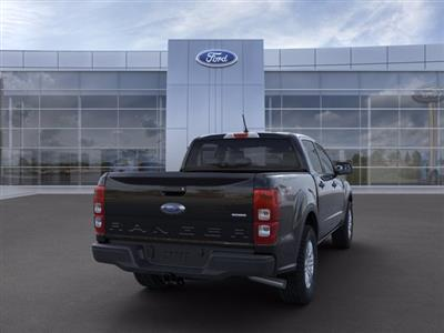 2020 Ford Ranger SuperCrew Cab 4x4, Pickup #FL2593 - photo 8
