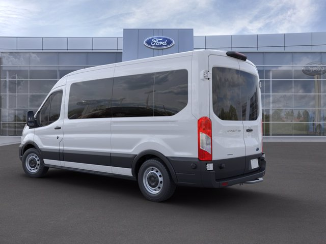 2020 Ford Transit 350 Med Roof 4x2, Passenger Wagon #FL2645 - photo 1
