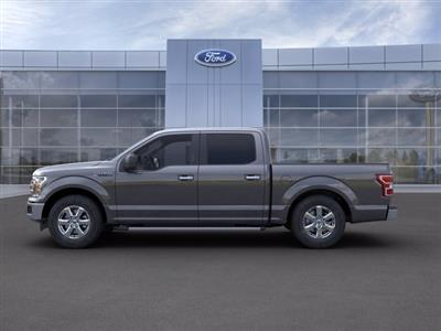 2020 Ford F-150 SuperCrew Cab 4x2, Pickup #FL2653 - photo 4