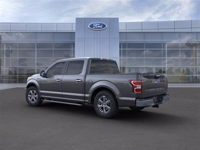 2020 Ford F-150 SuperCrew Cab 4x2, Pickup #FL2653 - photo 2