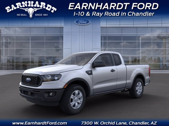 2020 Ford Ranger Super Cab 4x2, Pickup #FL2657 - photo 1