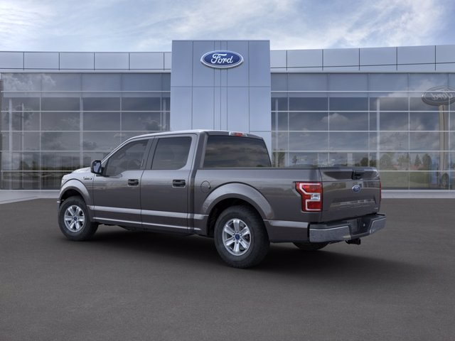 2020 Ford F-150 SuperCrew Cab 4x2, Pickup #FL2658 - photo 2