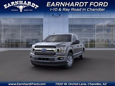 2020 Ford F-150 SuperCrew Cab 4x2, Pickup #FL2658 - photo 1