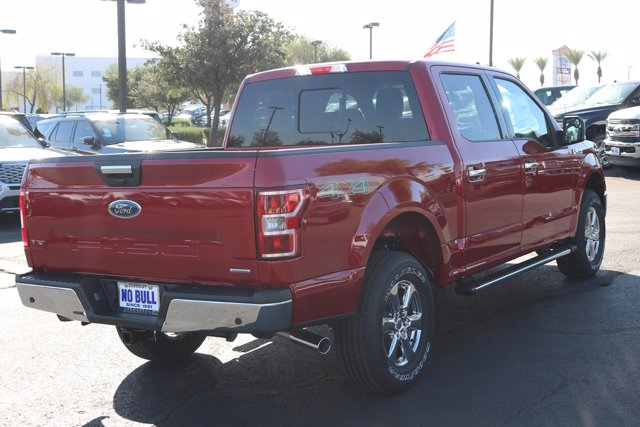 2020 F-150 SuperCrew Cab 4x4, Pickup #FL341 - photo 6