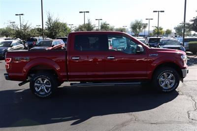 2020 F-150 SuperCrew Cab 4x4, Pickup #FL341 - photo 5