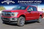 2020 F-150 SuperCrew Cab 4x4, Pickup #FL341 - photo 1
