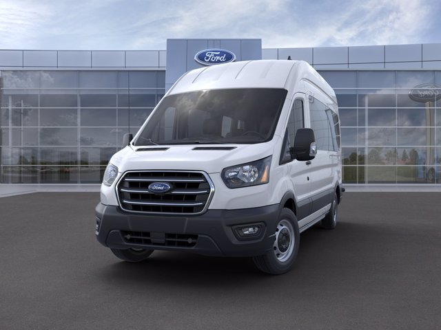 2020 Ford Transit 350 High Roof RWD, Passenger Wagon #FL351 - photo 3