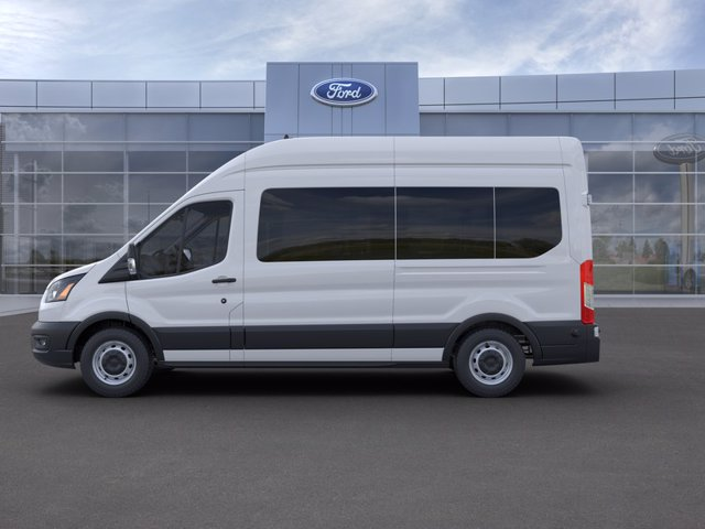 2020 Ford Transit 350 High Roof RWD, Passenger Wagon #FL351 - photo 4