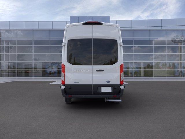 2020 Ford Transit 350 High Roof RWD, Passenger Wagon #FL351 - photo 5