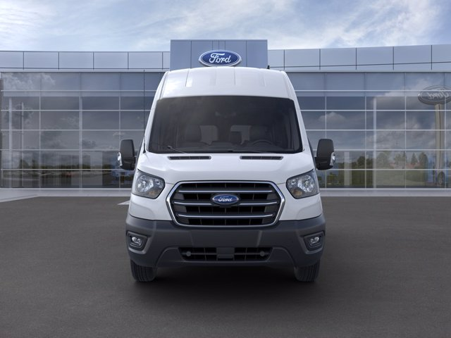 2020 Ford Transit 350 High Roof RWD, Passenger Wagon #FL351 - photo 6