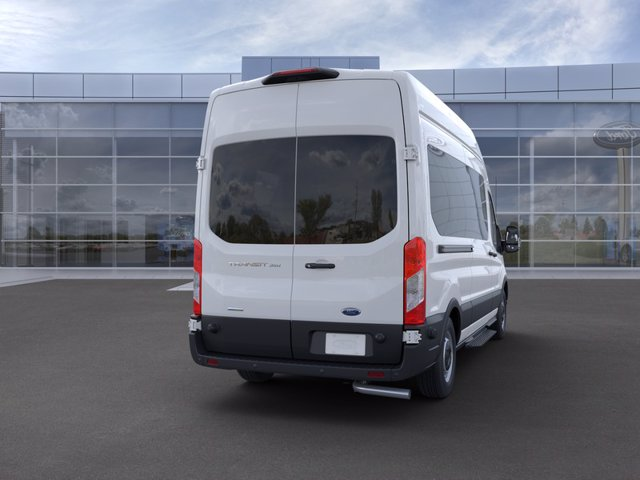 2020 Ford Transit 350 High Roof RWD, Passenger Wagon #FL351 - photo 8