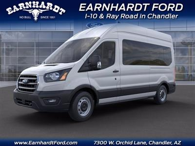 2020 Ford Transit 350 High Roof RWD, Passenger Wagon #FL351 - photo 1