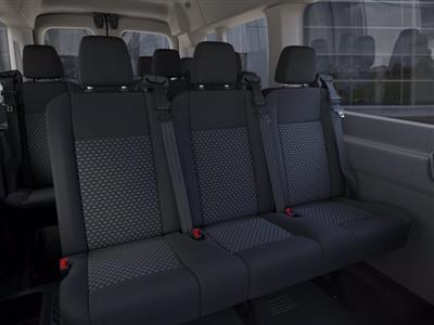 2020 Ford Transit 350 High Roof RWD, Passenger Wagon #FL351 - photo 11