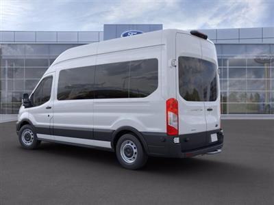 2020 Ford Transit 350 High Roof RWD, Passenger Wagon #FL351 - photo 2
