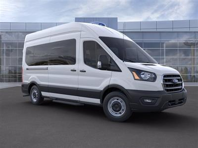 2020 Ford Transit 350 High Roof RWD, Passenger Wagon #FL351 - photo 7