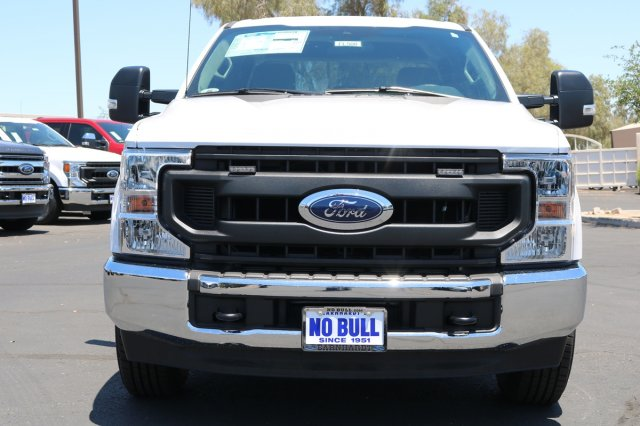 2020 Ford F-250 Crew Cab RWD, Pickup #FL508 - photo 3