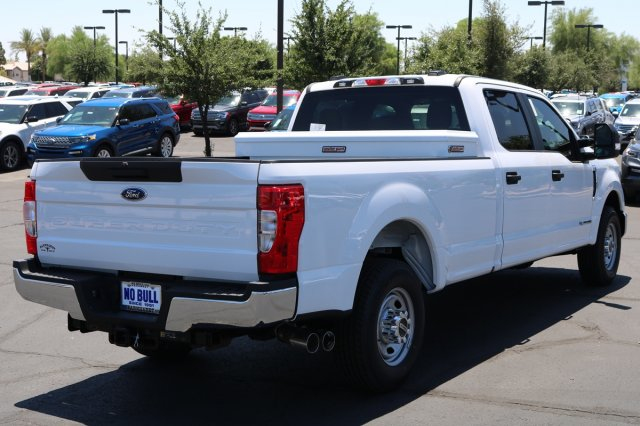 2020 Ford F-250 Crew Cab RWD, Pickup #FL508 - photo 7