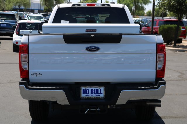 2020 Ford F-250 Crew Cab RWD, Pickup #FL508 - photo 8