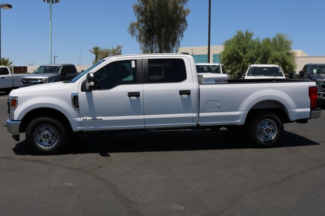 2020 Ford F-250 Crew Cab RWD, Pickup #FL508 - photo 9