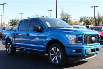 2020 Ford F-150 SuperCrew Cab RWD, Pickup #FL510 - photo 4