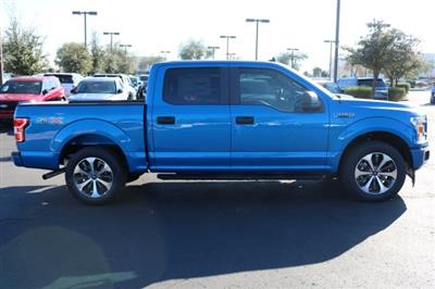 2020 Ford F-150 SuperCrew Cab RWD, Pickup #FL510 - photo 5