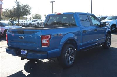 2020 Ford F-150 SuperCrew Cab RWD, Pickup #FL510 - photo 6