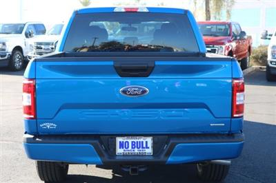 2020 Ford F-150 SuperCrew Cab RWD, Pickup #FL510 - photo 7