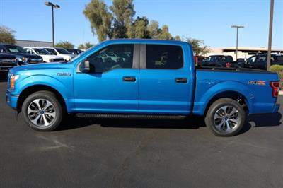 2020 Ford F-150 SuperCrew Cab RWD, Pickup #FL510 - photo 8