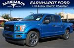 2020 Ford F-150 SuperCrew Cab RWD, Pickup #FL510 - photo 1