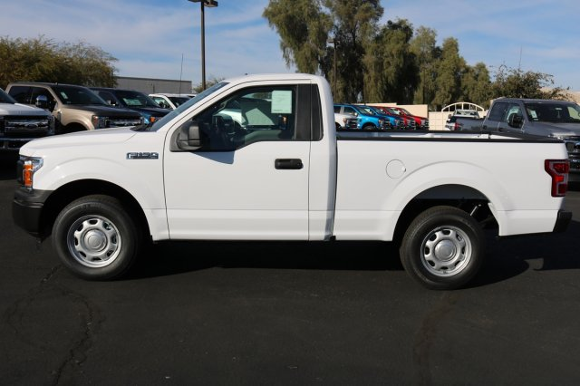 2020 Ford F-150 Regular Cab RWD, Pickup #FL534 - photo 8