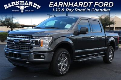 2020 Ford F-150 SuperCrew Cab 4x4, Pickup #FL539 - photo 1