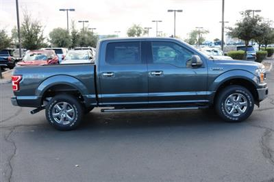 2020 Ford F-150 SuperCrew Cab 4x4, Pickup #FL539 - photo 5