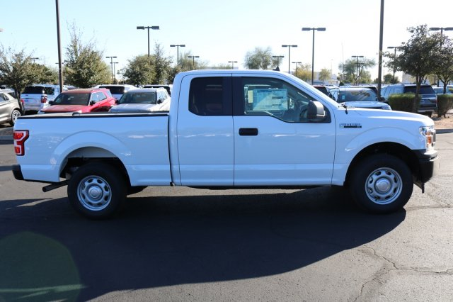 2020 F-150 Regular Cab 4x2, Pickup #FL542 - photo 5