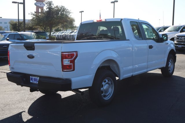 2020 F-150 Regular Cab 4x2, Pickup #FL542 - photo 6