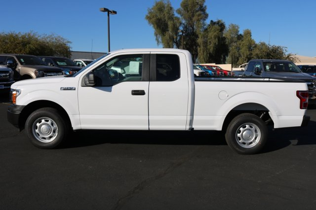 2020 F-150 Regular Cab 4x2, Pickup #FL542 - photo 8
