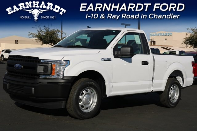 2020 Ford F-150 Regular Cab 4x2, Pickup #FL554 - photo 1