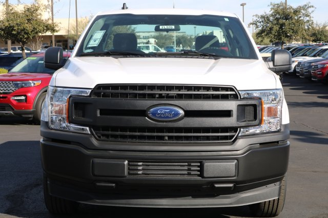 2020 Ford F-150 Regular Cab 4x2, Pickup #FL554 - photo 3