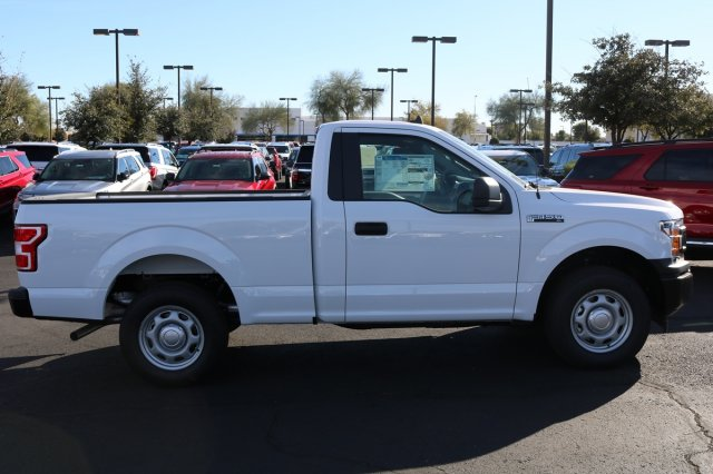 2020 Ford F-150 Regular Cab 4x2, Pickup #FL554 - photo 5