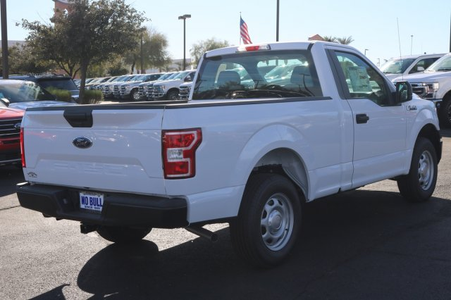 2020 Ford F-150 Regular Cab 4x2, Pickup #FL554 - photo 6