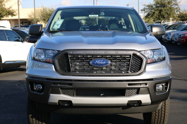 2020 Ford Ranger SuperCrew Cab 4x4, Pickup #FL1162 - photo 3