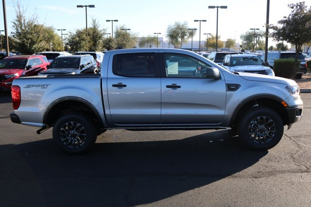 2020 Ford Ranger SuperCrew Cab 4x4, Pickup #FL1162 - photo 5